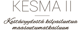 KESMA - Logo